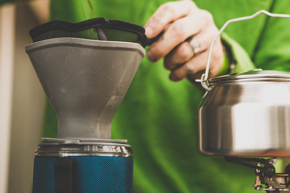 The Best Coffee Makers For Camping Digital Trends