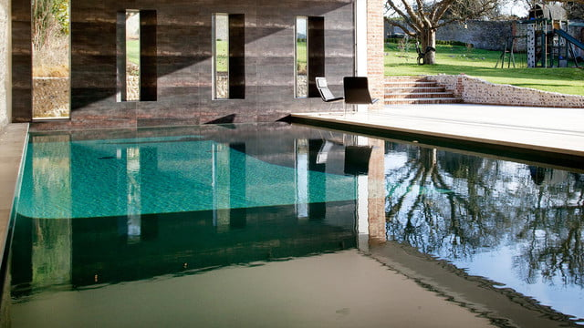 hydro floors raise and lower to make hidden swimming pools guncast pool moving 5