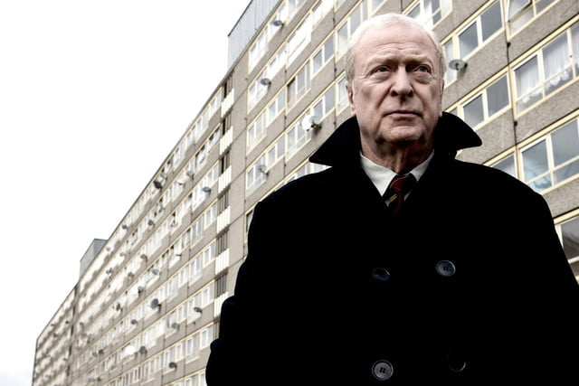 best movies streaming on crackle harry brown 1