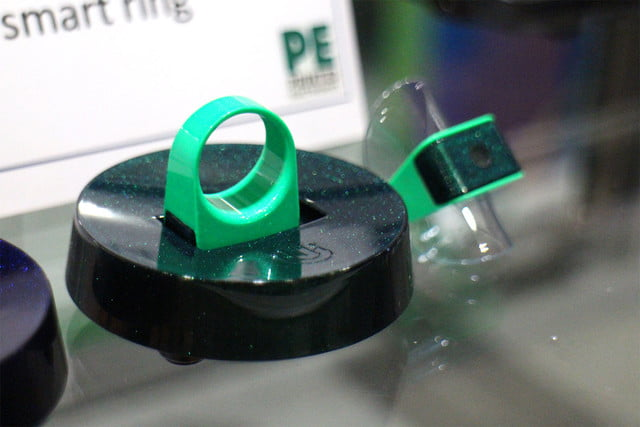 5 gadgets london wearable technology show news helios smart ring 7
