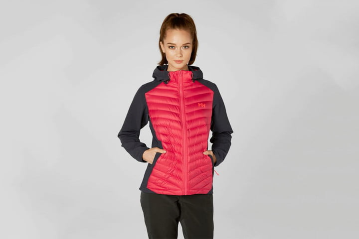 Helly Hansen Verglas Light Jacket