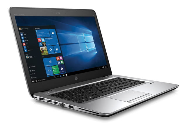 hps new elitebook folio is a half inch thick laptop with 4k display hp 800 g3 series hp20150721577