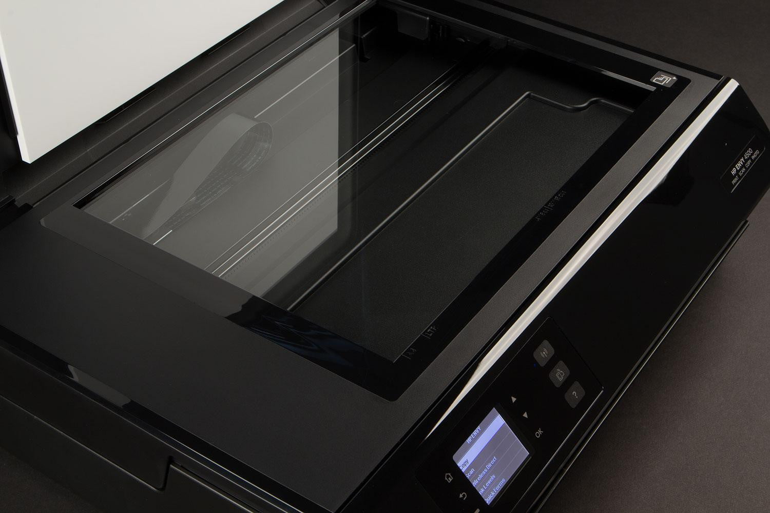 HP Envy 4500 Review – Remastering the Roots of Inkjet