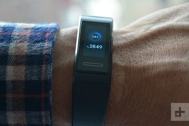 Huawei Band 3 Pro review