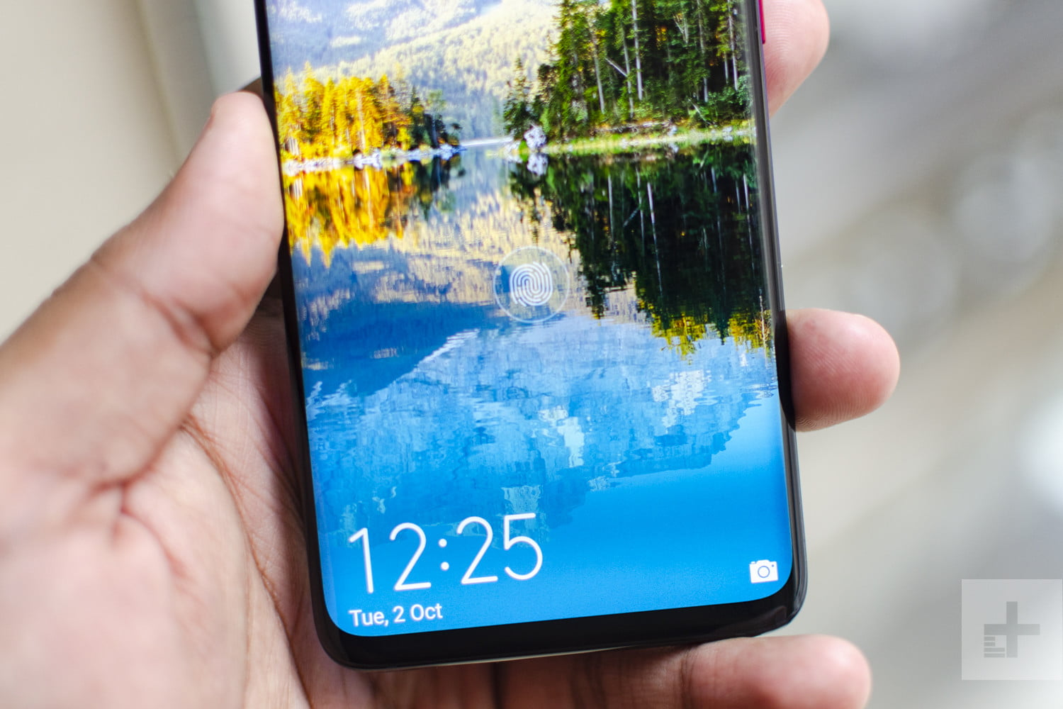 Huawei Mate 20 Pro Review Digital Trends