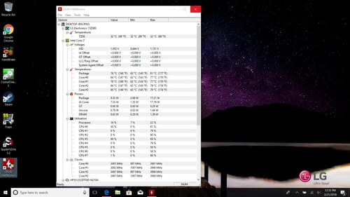 How to Check Your CPU Temperature   Digital Trends