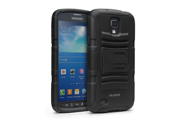 best galaxy s4 active cases i blason prime series case