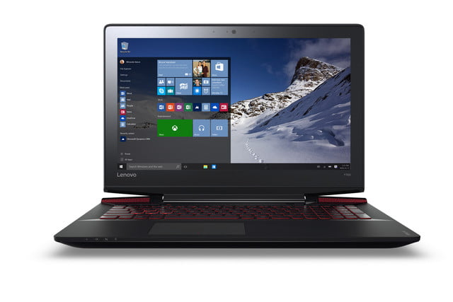 lenovo y series gaming hardware ifa 2015 ideapad y700 15 inch 002