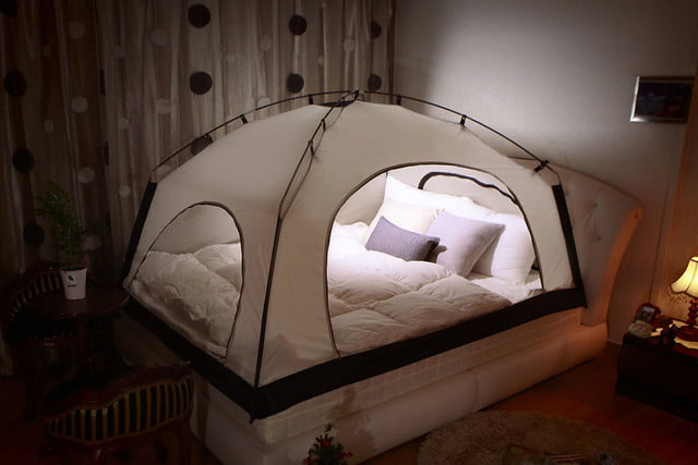 12 gadgets to tech out your grown up blanket fort ikamperusa  room in