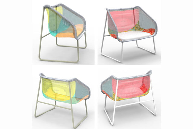 ikea 3d knit chair ps 2017 collection see through sofa 004