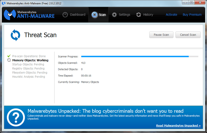 Cylance Smart Antivirus Wants to Hand Malware Protection