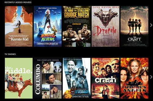 Where to Watch Free Movies Online | Digital Trends
