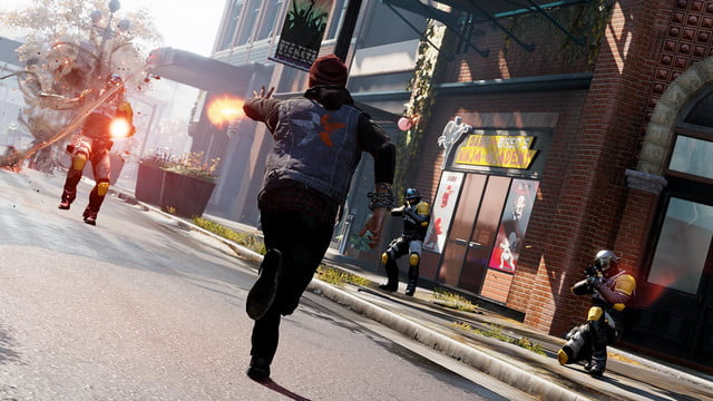 Infamous Second Son Delsin shooting_1382009899