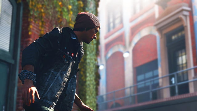 Infamous Second Son screenshot 18