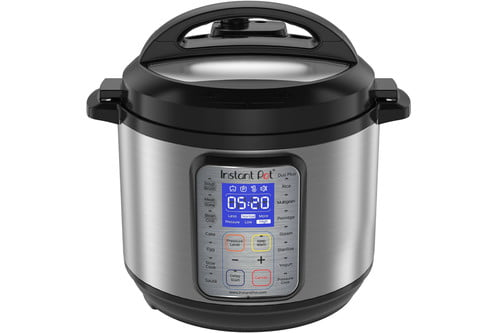 Amazon Springs Instant Deals on Instant Pot Pressure Cookers