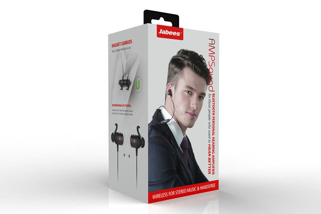 jabees ampsound 3 in 1 earphones indiegogo bluetooth hearing amplifiers 026