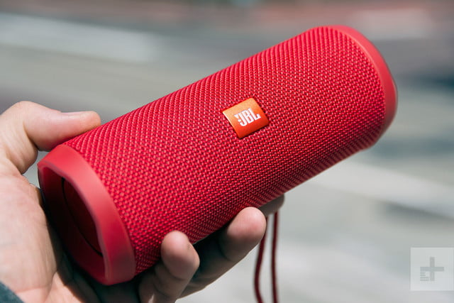 JBL Flip 4 Review | Digital Trends