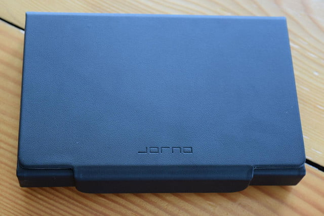 jorno mobile keyboard news case top