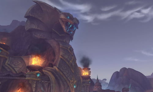 World of Warcraft: Battle For Azeroth Everything You Need To Know