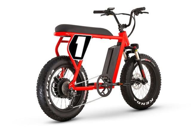 e4d1cdac64e Juiced Bikes Puts its Own Spin on the Scrambler-Style eBike ...