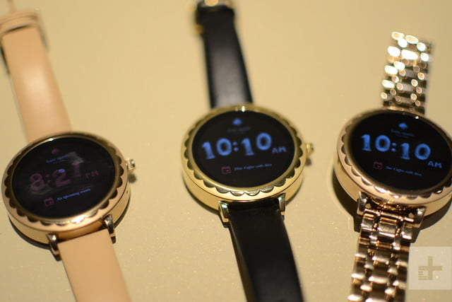 kate spade scallop android wear smartwatch news 1