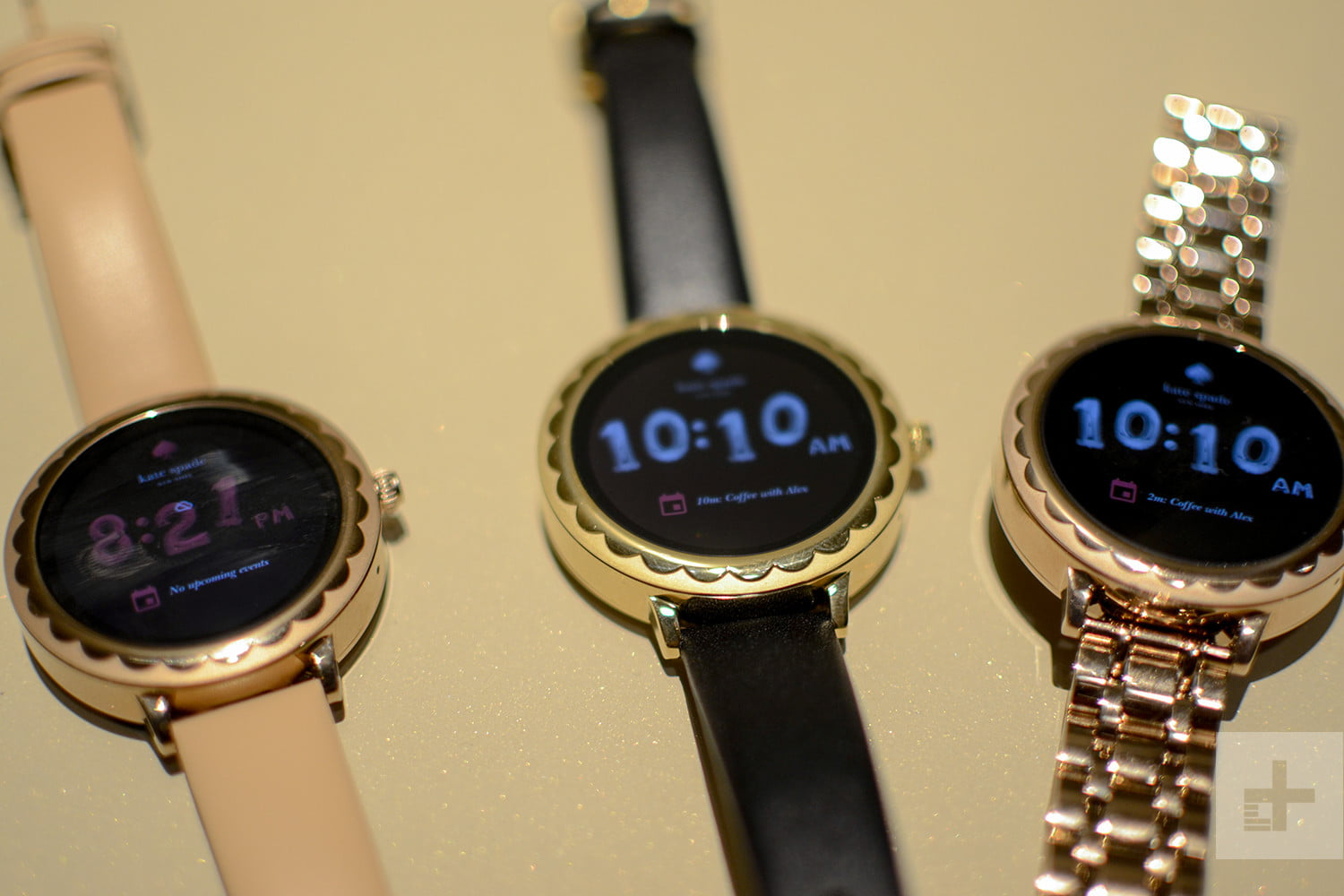 Kate Spade And Fossil Smartwatches For Women Get Big Price Cuts