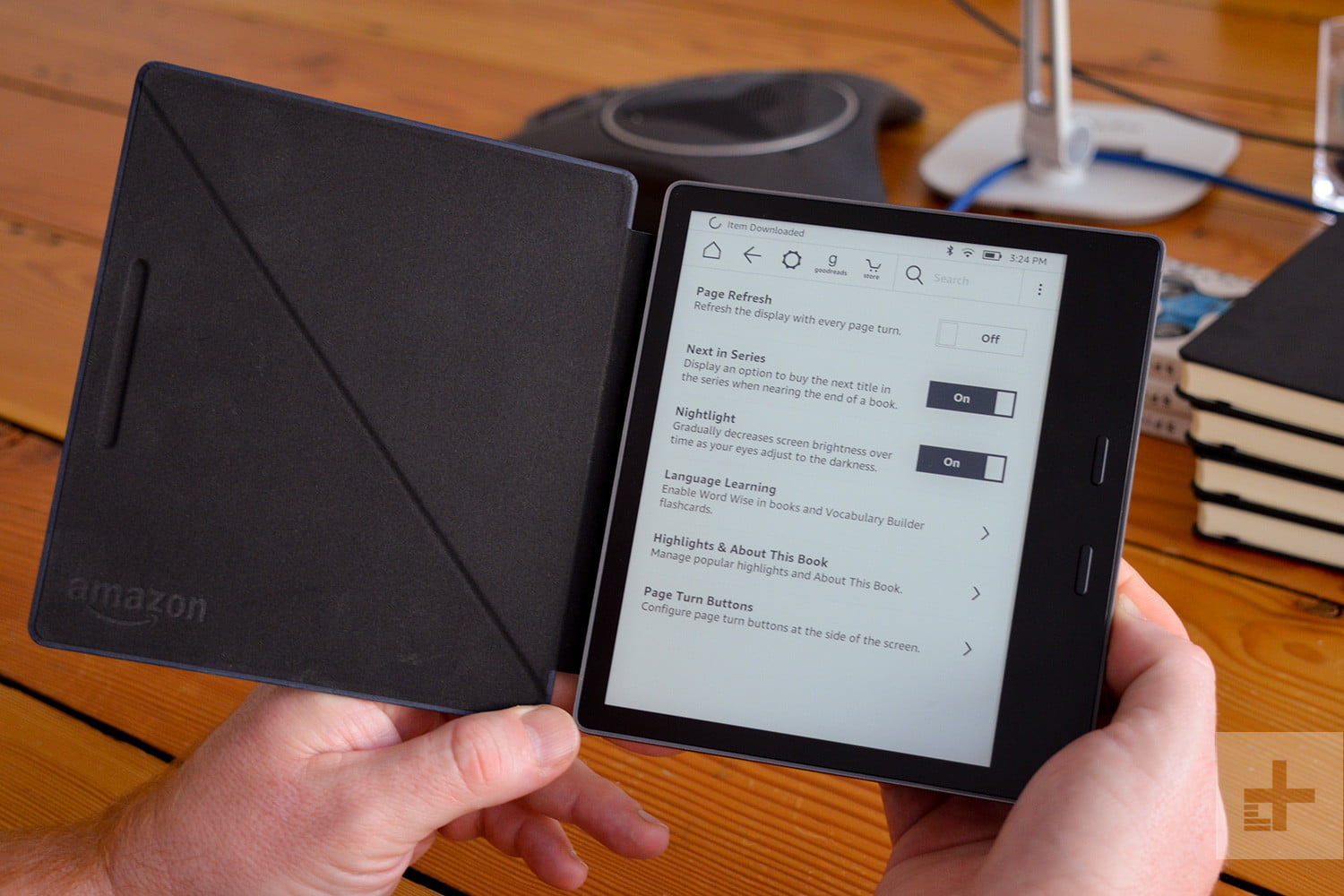 How to Read EPUB Books on Your Kindle | Digital Trends