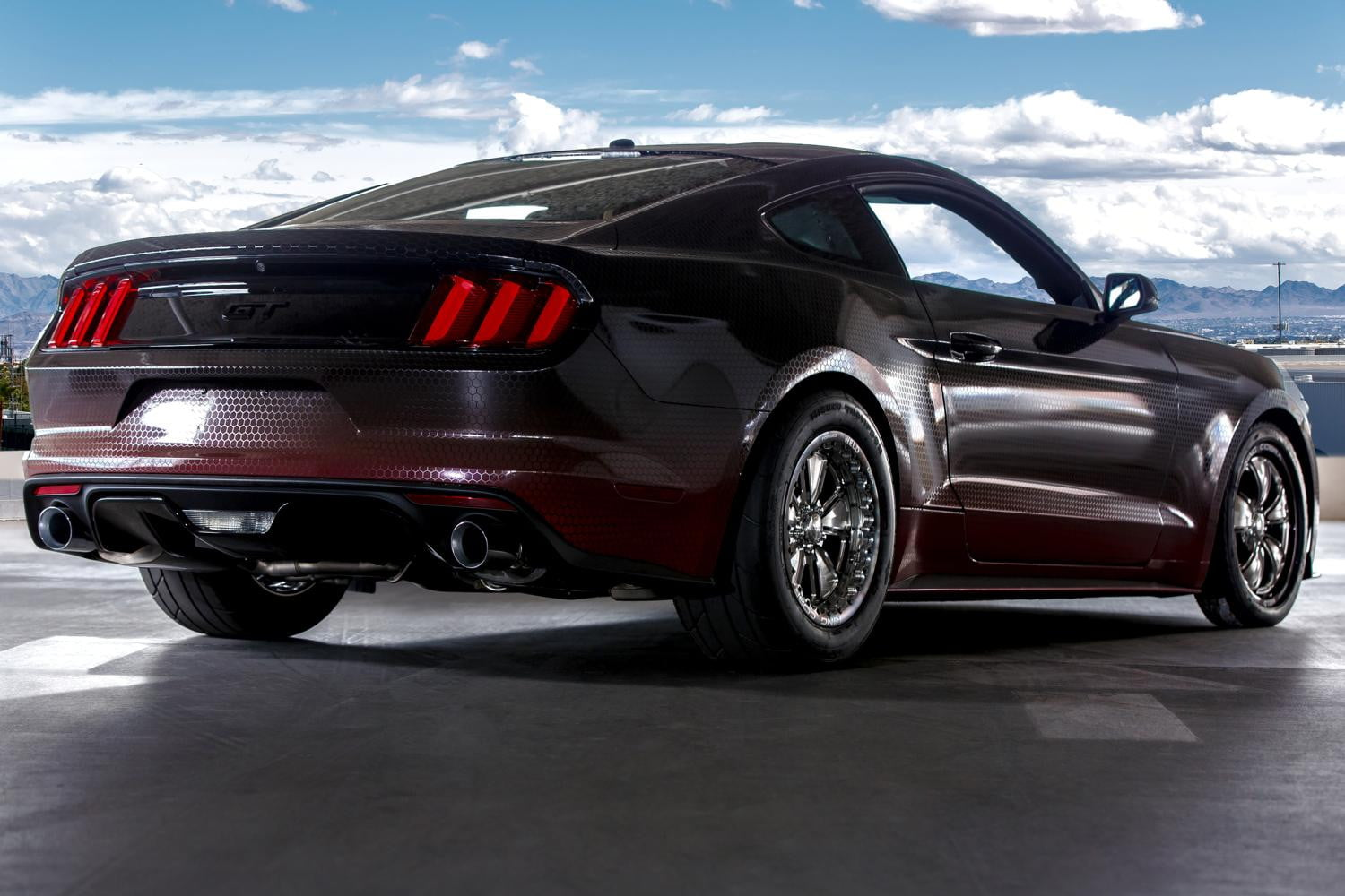 2015 Ford Mustang King Cobra pictures  Digital Trends