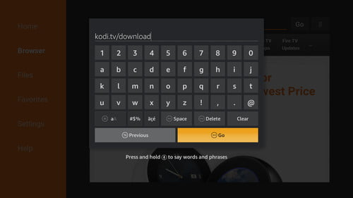 How to Install Kodi on an Amazon Fire TV   Digital Trends