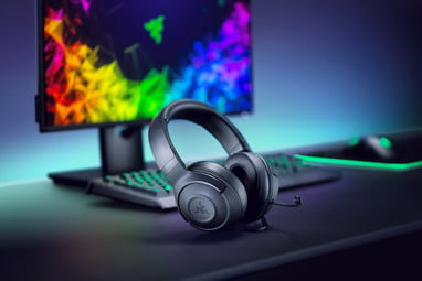 The Razer Kraken X Is A Budget Gaming Headset With Surround