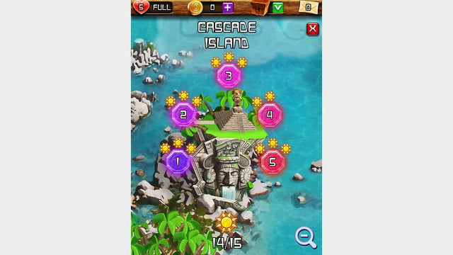 5 iphone games you need to play this week languinis  match and spell screen9
