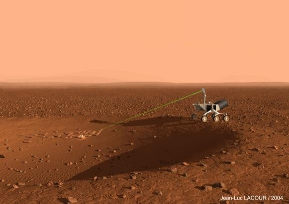 5 surprising facts about NASA's Curiosity Mars rover ...