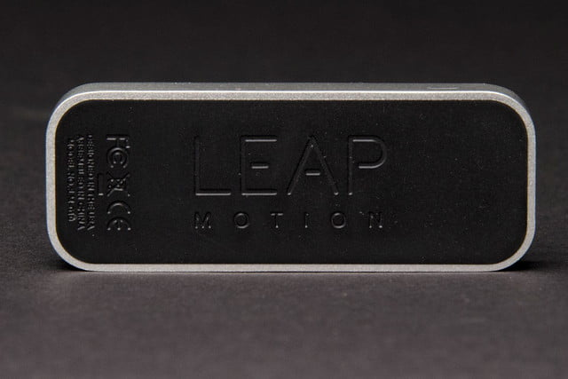 leap motion controller review back