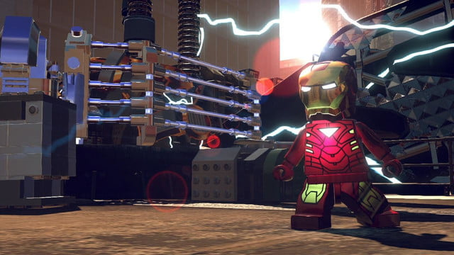 a visual guide to all the xbox one launch titles legomarvelsuperheroes