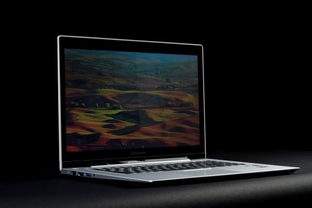 Lenovo IdeaPad U430 Touch review | Digital Trends