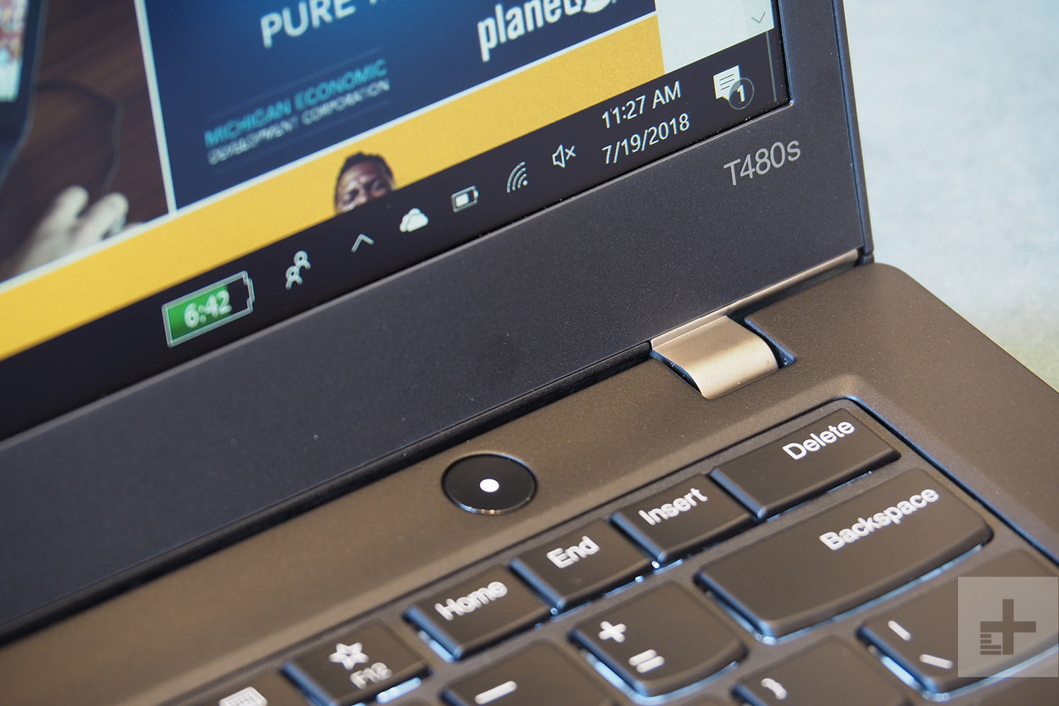 Lenovo ThinkPad T480s Review | Digital Trends