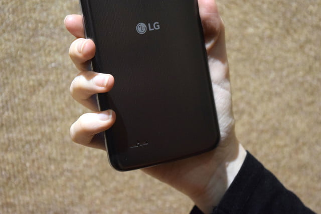 Don't be boring: LG's Stylo 3's Pop Out Pen Ups The Fun | Digital Trends