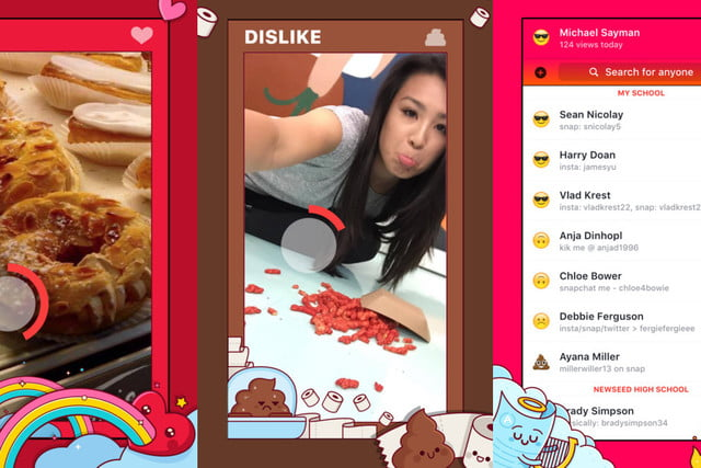 Facebook's teens-only app Lifestage has flunked out of the ...