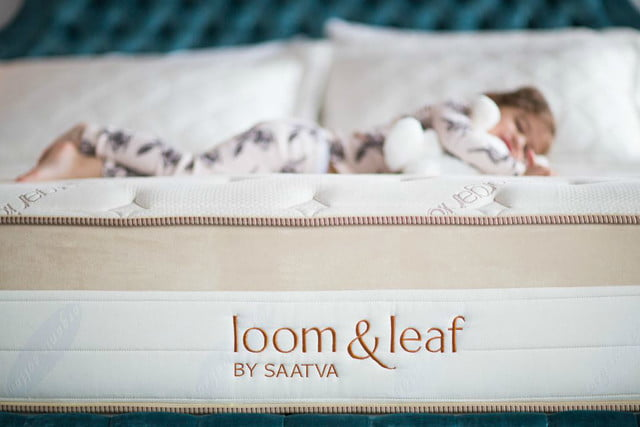 best online mattress companies compared loom and leaf