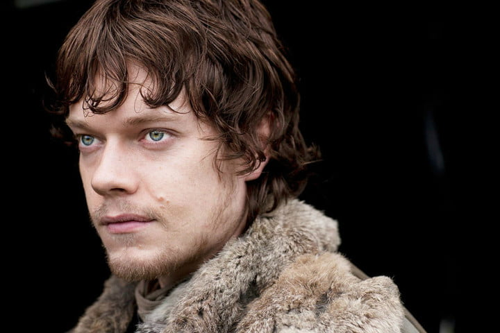 amazon lord of the rings show dream casting lotr alfie allen