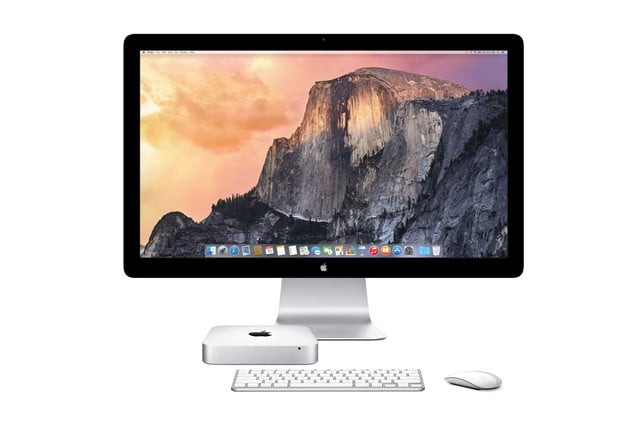 mac mini 2014 update news accessories press image