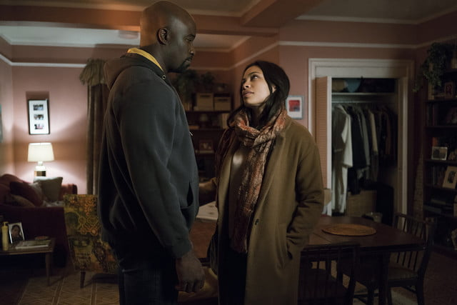 Marvel's The Defenders Review
