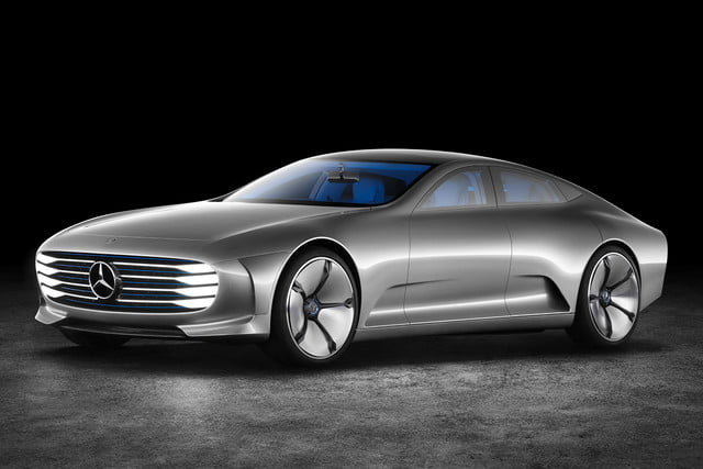 top 5 concept cars of 2015 opinion pictures specs mercedes benz iaa hard 1