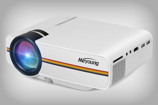 The best portable projector deals for an affordable big for The best portable projector