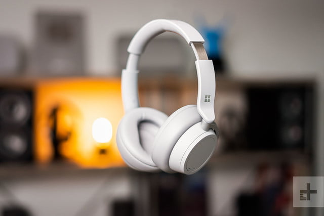 Microsoft Surface Headphones review