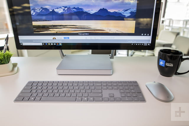 microsoft surface studio 2 review microsoft magic. Black Bedroom Furniture Sets. Home Design Ideas
