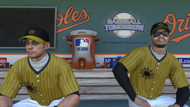MLB the Show 17 review
