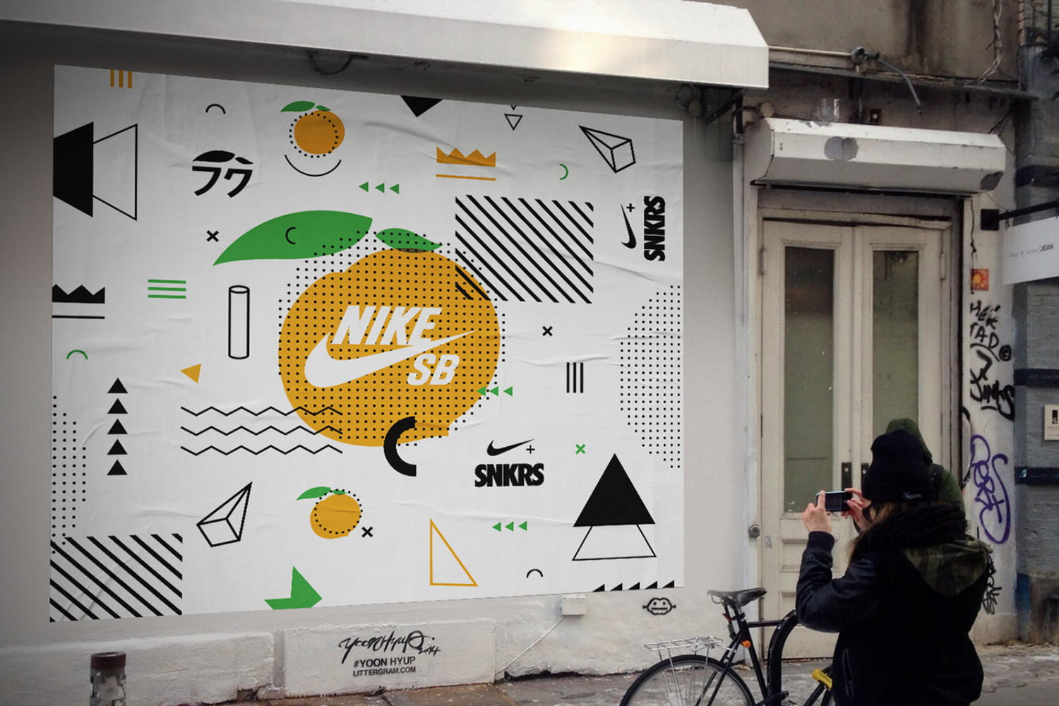 best website 5c970 13e89 inside s23nyc the digital studio keeping nikes tech relevant momo poster 1