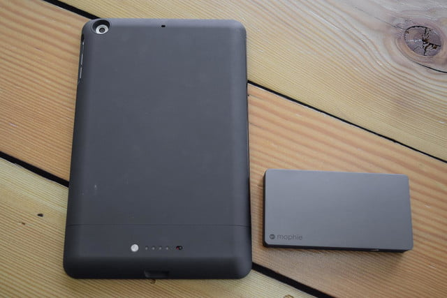 half off cb28e 75b6b Mophie Space Pack, Station Add Storage to iPad and iPhone | Digital ...