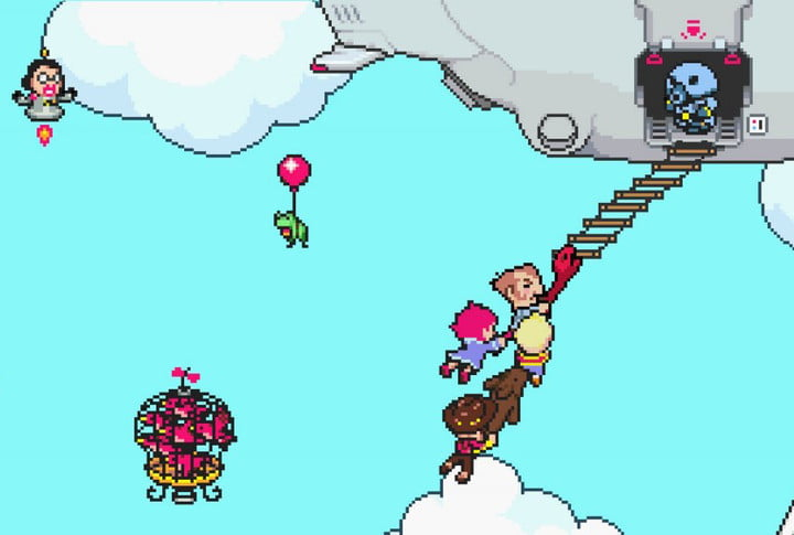 mother 3 eng rom